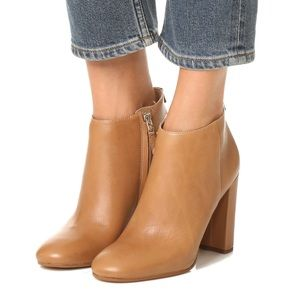 Sam Edelman Cambell Ankle Booties Size 8